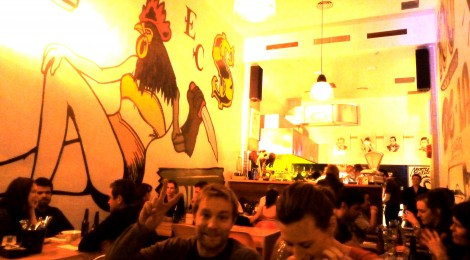 El Capo, Surry Hills