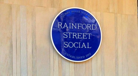 Rainford Street Social, Surry Hills