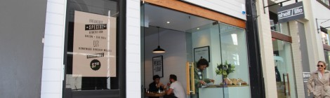 The Sandwich Shop, Surry Hills