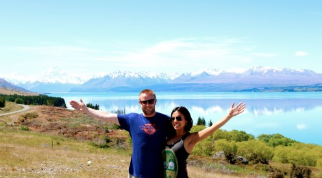 10 Days in New Zealand's South Island